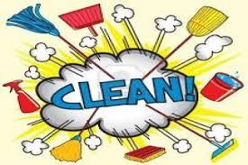 تنظيف شقق وفلل
